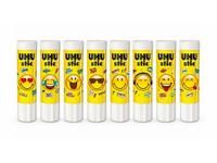 UHU STIC 21 g Smileys