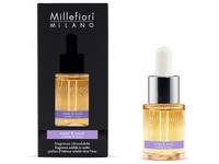 Millefiori Natural Violet & Musk aroma olej 15 ml
