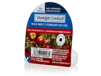 YANKEE CANDLE RED APPLE WREATH VONNÝ VOSK DO AROMALAMPY NOVÝ