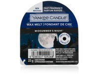 YANKEE CANDLE MIDSUMMER´S NIGHT VONNÝ VOSK DO AROMALAMPY NOVÝ