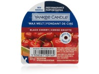 YANKEE CANDLE BLACK CHERRY VONNÝ VOSK DO AROMALAMPY NOVÝ