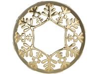 YC.Snowflake Frost/Illuma lid