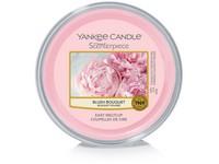 YC.Scenterpiece vosk/Blush Bouquet