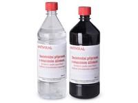 Dezinfekční přípravek Antiviral 1 l, mix