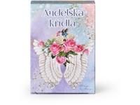 Mýdlo 40g Andělská křídla v krabičce