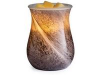 Candle Warmers elektrická aromalampa ILLUMINATION Obsidian