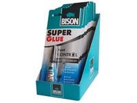 AKCE Bison Control 3 g, 10 + 2 ZDARMA