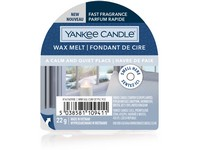 YANKEE CANDLE A CALM & QUITE PLACE VONNÝ VOSK DO AROMALAMPY NOVÝ