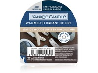 YANKEE CANDLE SEASIDE WOODS VONNÝ VOSK DO AROMALAMPY NOVÝ