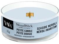 Woodwick Seaside Neroli svíčka petite