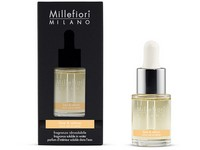 Millefiori Natural Lime & Vetiver aroma olej 15 ml