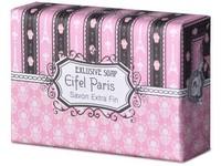 Mýdlo 200g Eifel Paris přírodní