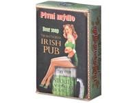 Mýdlo 200g Beer Irish Pub přírodní