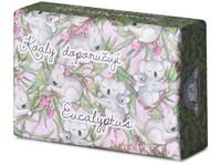 Mýdlo 200g Koaly přírodní