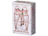 Mýdlo 200g Andělská křídla přírodní