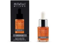 Millefiori Milano Black Tea Rose aroma olej 15 ml
