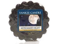 YANKEE CANDLE MIDSUMMERS NIGHT VONNÝ VOSK DO AROMALAMPY