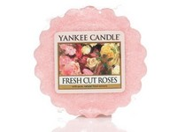 YANKEE CANDLE FRESH CUT ROSES VONNÝ VOSK DO AROMALAMPY