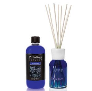 Natural - aroma difuzéry a náplně