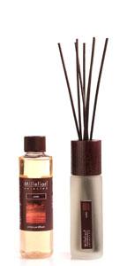 Selected - aroma difuzéry a náplně