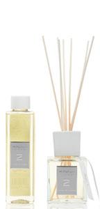 Zona - aroma difuzéry a náplně