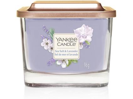 Letní novinky Yankee Candle 2020