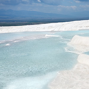 Mineral Sea