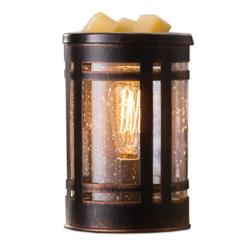 Novinky Candle Warmers