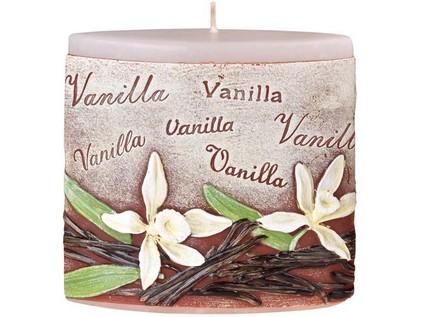 Vůně vanilky