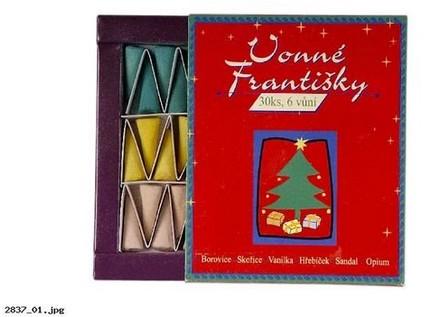 Tradiční Vánoce