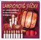 Lampionové svíčky a lampiony