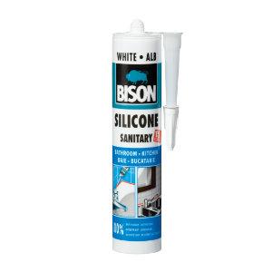 Sanitární silikony