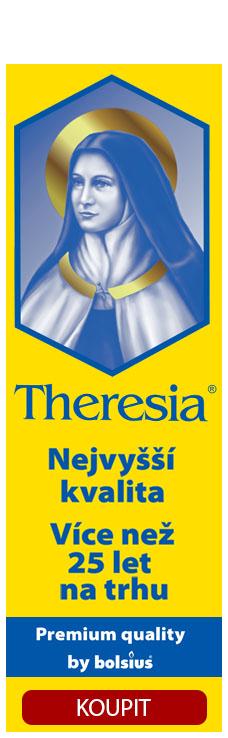 Boční Theresia